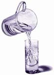 O líquido ajudará seu organismo