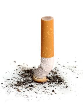 O cigarro e seus efeitos sobre a pele