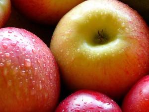 Beneficios da maçã