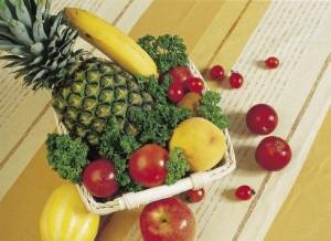 alimentos ricos vitaminas