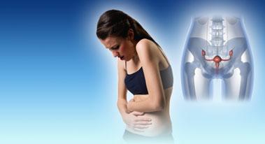 Incontinência urinária em mulheres
