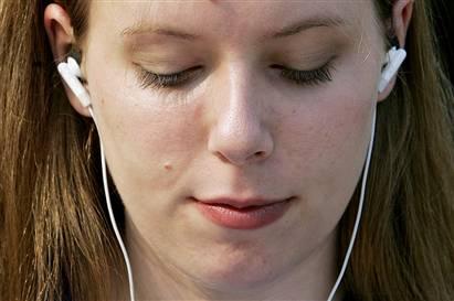 Problemas de audição