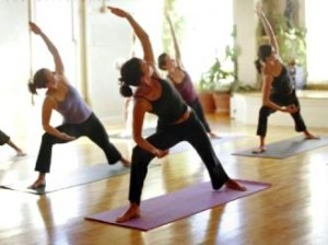 exercicio aerobico