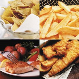 gorduras saturadas