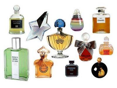 Que tipo de perfume é o melhor para suas características?