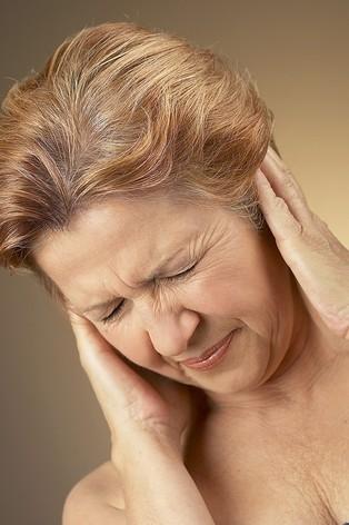 Efeitos do ruído no organismo