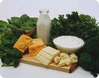 Cálcio: O cálcio na dieta. Benefícios do cálcio