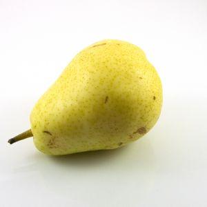 fruta pera