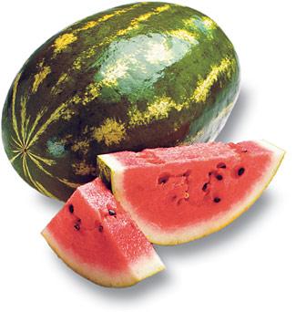 Melancia, uma fruta que hidrata e ajuda a perder peso: as propriedades e benefícios