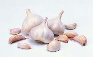 O alho é bom contra o colesterol