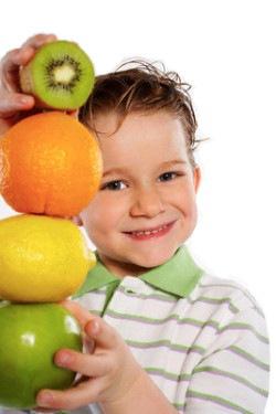 Os carboidratos na alimentação infantil