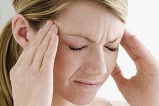 90% das dores de cabeça podem ser transtorno alimentar