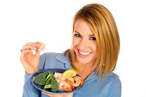 A gordura e a saúde da mulher