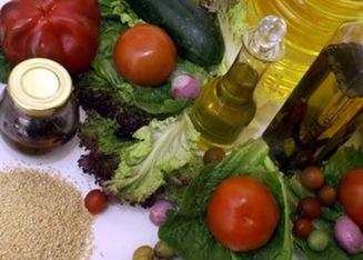 A alimentação macrobiótica