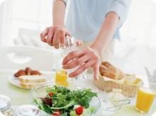 Alimentação para evitar o colesterol alto