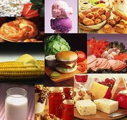 Calorias e diabetes:: Relação entre as calorias e a diabete tipo 2