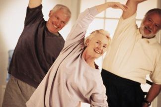 Exercício e saúde :: Relação entre o exercício e a saúde