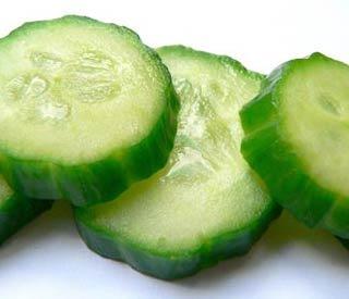 Pepino: Benefícios e propriedades dos pepinos