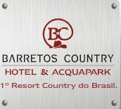 Barretos Country Hotel