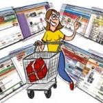Compras coletivas online