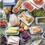 alimentos congelados