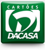 cartoes dacasa