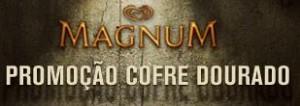 magnum dourado