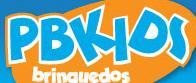 BRINQUEDOS PBKIDS, WWW.PBKIDS.COM.BR