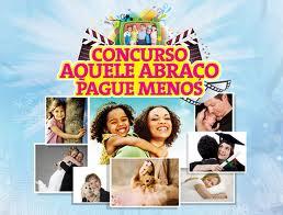 CONCURSO AQUELE ABRAÇO