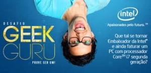GEEK GURU INTEL, WWW.GEEKGURU.COM.BR