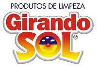 PRODUTOS DE LIMPEZA GIRANDO SOL, WWW.GIRANDOSOL.COM.BR