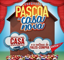 PÁSCOA EXTRA 2011, www.familiaextra.com.br/pascoa