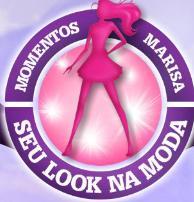SEU LOOK NA MODA MARISA
