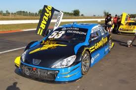STOCK CAR GOODYEAR