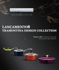 TRAMONTINA DESIGN COLLECTION