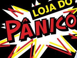 LOJA DO PÂNICO, WWW.LOJADOPANICO.COM.BR