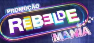 REBELDEMANIA.R7.COM, PROMOÇÃO REBELDE MANIA RECORD