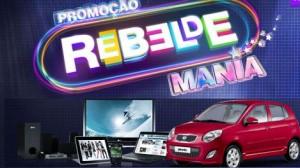 R7.COM/REBELDEMANIA, REBELDE MANIA, COMO PARTICIPAR