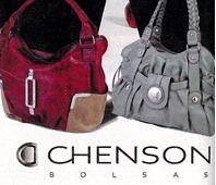 BOLSAS CHENSON, WWW.CHENSON.COM.BR