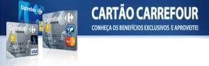 CARTÃO CARREFOUR, TELEFONE, SALDO, EXTRATO