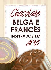 CHOCOLAT DES ARTS, WWW.CHOCOLATDESARTS.COM.BR