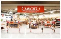 LOJAS CAMICADO, WWW.CAMICADO.COM.BR