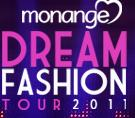 MONANGE DREAM FASHION TOUR, WWW.MONANGEDREAMFASHIONTOUR.COM.BR
