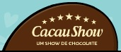 OVOS DE PÁSCOA TRUFADO CACAU SHOW