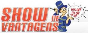 SHOW DE VANTAGENS COMPRA COLETIVA, WWW.SHOWDEVANTAGENS.COM.BR