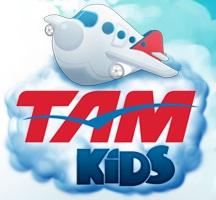 TAM KIDS, WWW.TAMKIDS.COM.BR