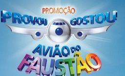 PROMOÇÃO AVIÃO DO FAUSTÃO 2011, COMO PARTICIPAR