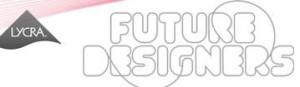 CONCURSO LYCRA FUTURE DESIGNERS 2011, WWW.LYCRAFUTUREDESIGNERS.COM