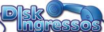 DISK INGRESSOS, WWW.DISKINGRESSOS.COM.BR