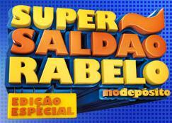 OFERTAS RABELO, SALDÃO